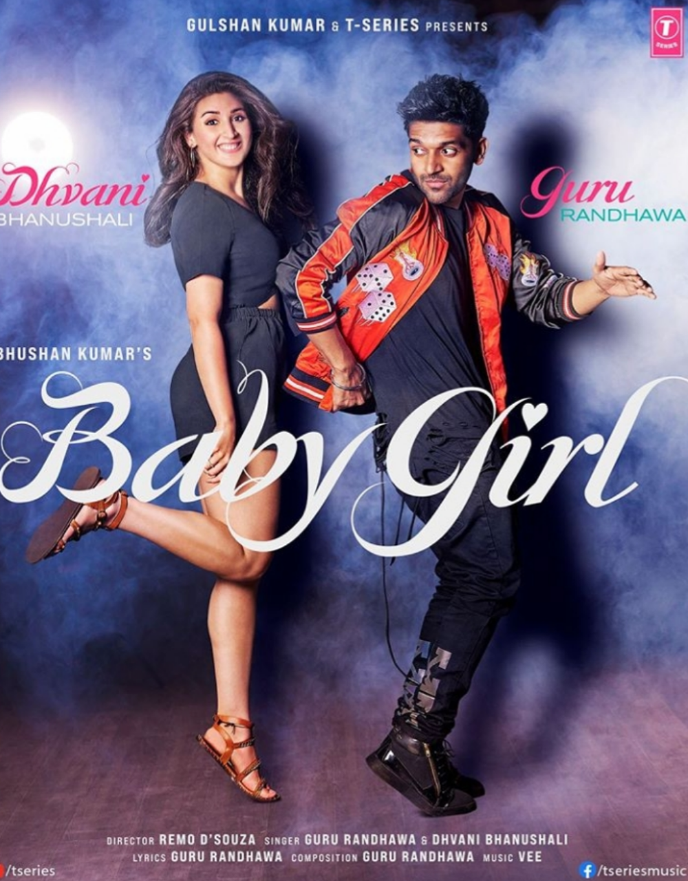 Baby Girl Guru Randhawa Song Lyrics