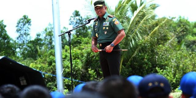 Tak Terima Dilecehkan Bangsa Asing, Para Ulama Dukung Keputusan Panglima TNI