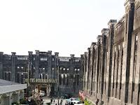 The Heritage Palace Pabrik Gula Gembogan Kartasura