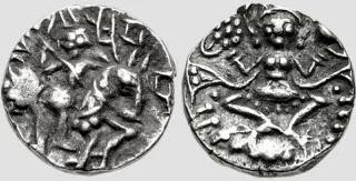 Last king of Lohara dynasty, First ruler of Lohara dynasty in Kashmir, Lohara Vansh,
