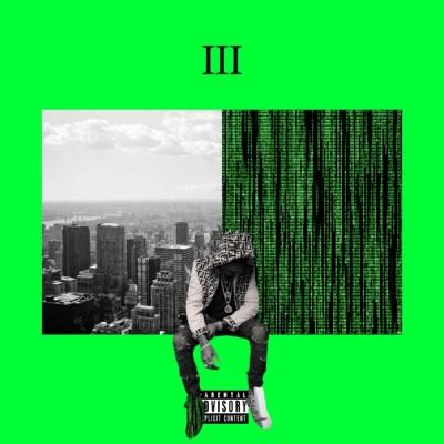 Grafh - Oracle 3 (2020) - Album Download, Itunes Cover, Official Cover, Album CD Cover Art, Tracklist, 320KBPS, Zip album