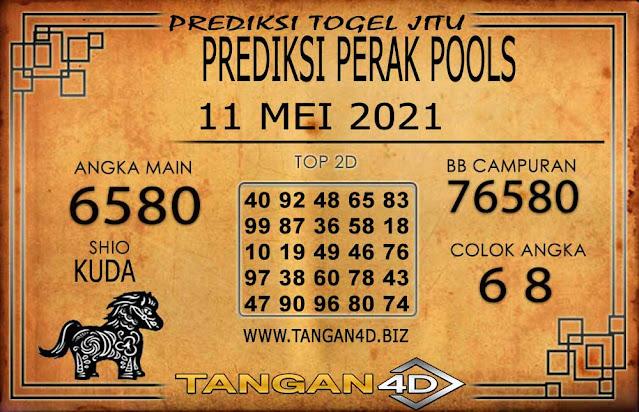 PREDIKSI TOGEL PERAK TANGAN4D 11 MEI 2021