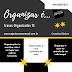 Infográfico: Conceitos de Organização - método Transformando Espaços