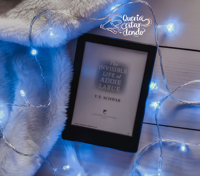 Resenha: The Invisible Life of Addie LaRue