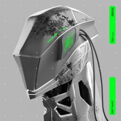 Scarlxrd - FANTASY VXID SUMMER (2020) - Album Download, Itunes Cover, Official Cover, Album CD Cover Art, Tracklist, 320KBPS, Zip album