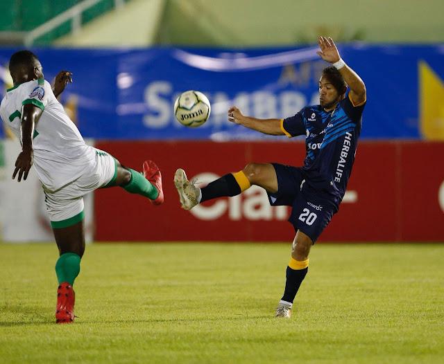 Jarabacoa FC le gana al Atlético Pantoja en LDF