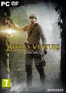 Download Adams Venture Chronicles Free PC Full Version