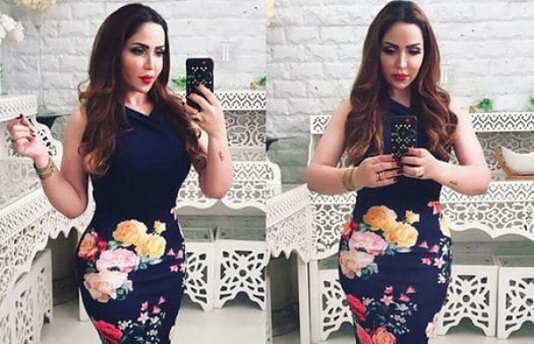 """فنانة كويتية تحدث ضجة بسبب فيديو """"التدرب مع رجل"""""""