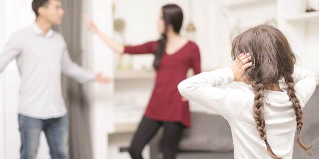 Νέο οικογενειακό δίκαιο με μοναδικό θύμα το παιδί!