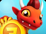Dragon Land v3.2.3 Apk Mod (Unlimited Coins/Gems) Terbaru