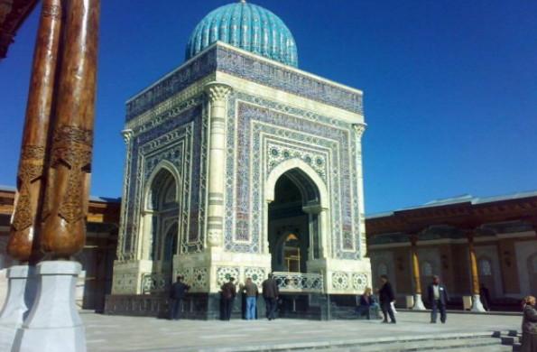 Akhir Perjalanan dan Wasiat Pamungkas Imam Bukhari