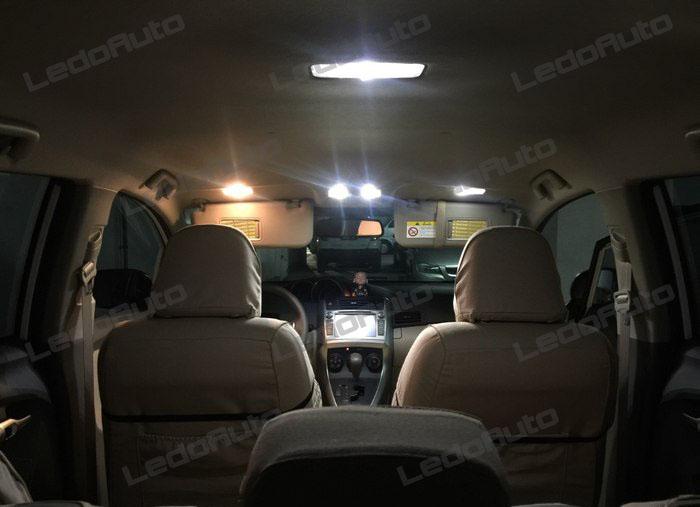 LedoAuto Car Light Customized