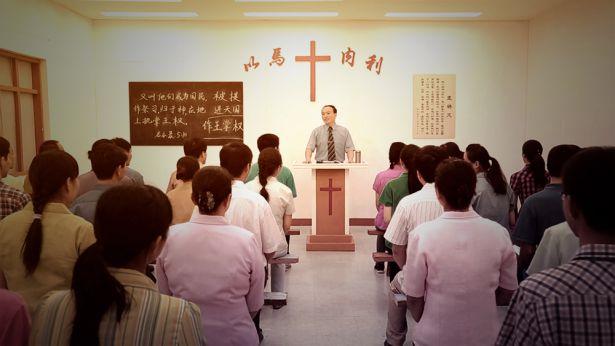 東方閃電|全能神教會|人物圖片