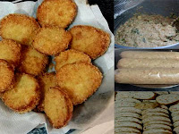 Resep Cara Membuat Chicken Nugget Sederhana by Al -Aina