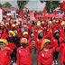 Sungguh tak berprikemanusiaan, Buruh Pabrik di Depok Bekerja 22 Jam Sehari dan...
