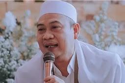 Andika Hazrumy Berduka Atas Wafatnya Tokoh Ulama Asal Banten, Abuya Uci