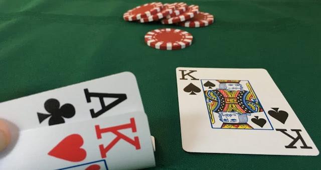 Bandar Situs Poker Online Terpercaya Indonesia 2019
