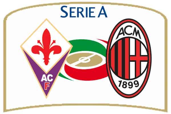 Fiorentina - Milan UŽIVO PRENOS