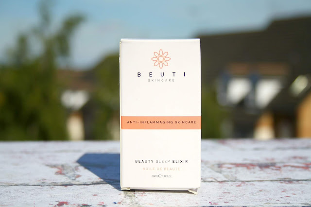Beauti Skincare Beauty Sleep Elixir