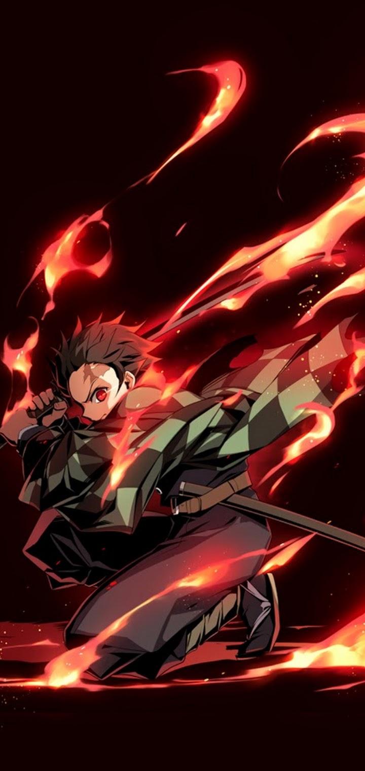 Anime Wallpaper Vivo