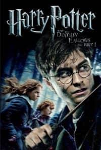 تحميل لعبة Harry Potter and the Deathly Hallows Part 1 للكمبيوتر