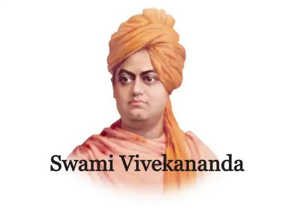 Swami Vivekananda - What Is Swami Vivekananda Hasim Hub