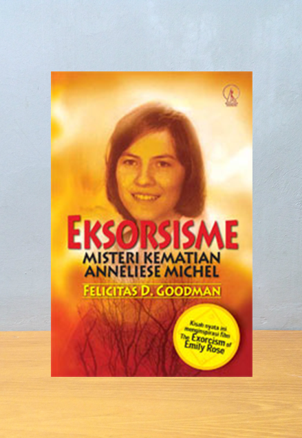 EKSORSISME MISTERI KEMATIAN ANNELIESE MICHEL, Felicitas D. Goodman