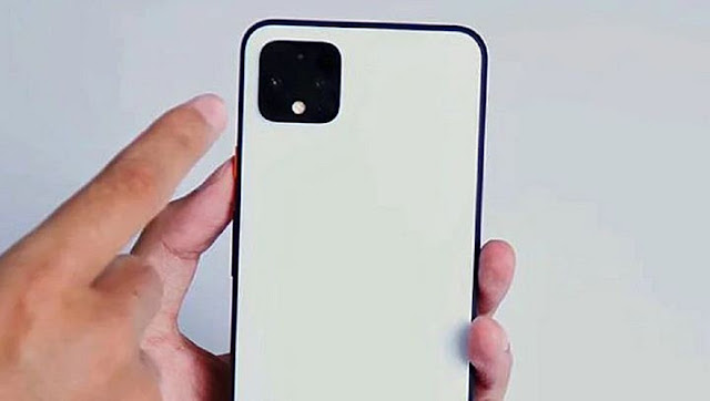 How long does pixel 4 battery last?