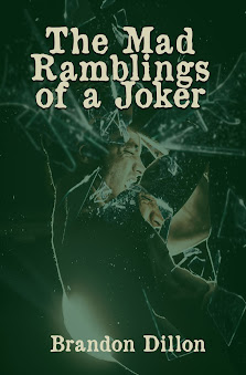 The Mad Ramblings of a Joker cover