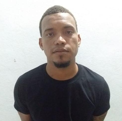 Policía apresa hombre acusado de matar a otro en Los Alcarrizos
