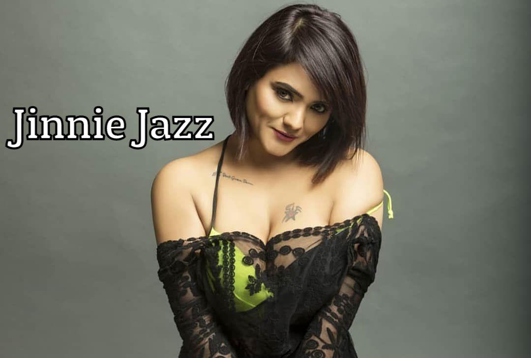 Jinnie Jazz (Actress) Wiki, Biography, Age, Web Series, Photos
