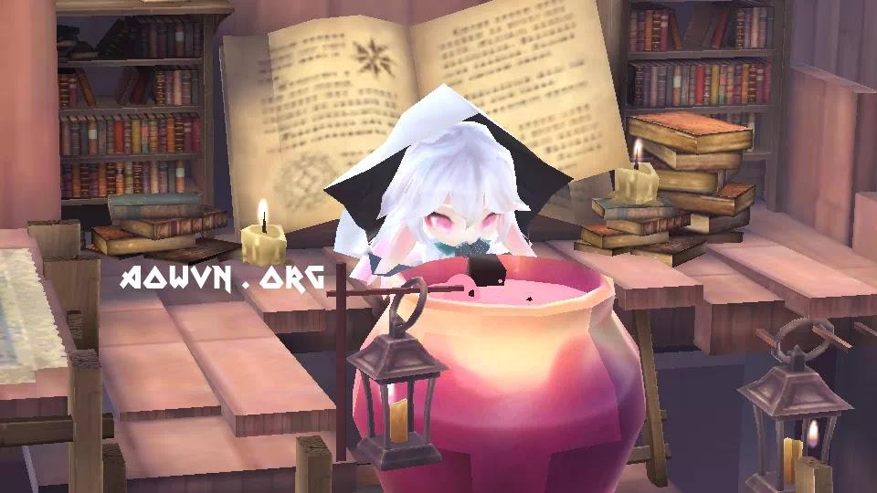 AowVN.org min%2B%25287%2529 - [ Offline ] Trọn Bộ Witch Spring 1 2 3 | Game RPG Hay cho Android - Đã Update