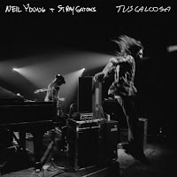 Neil Young & Stray Gators' Tuscaloosa