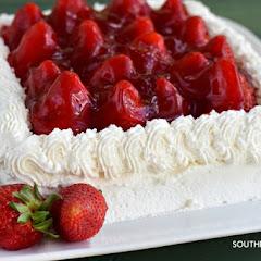 South Your Mouth Honey Bun Cake