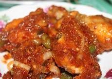 Resepi Ayam Masak Merah Kenduri