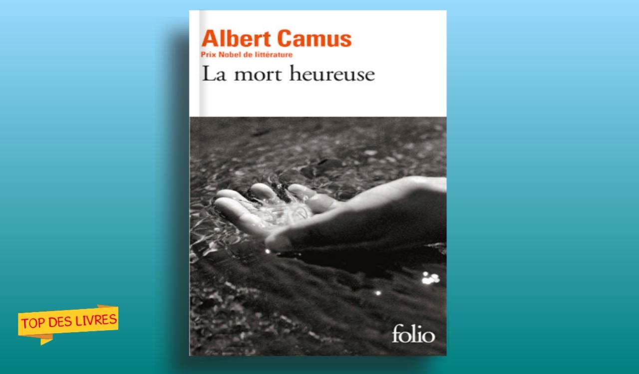 Télécharger : La mort heureuse d'Albert Camus en pdf
