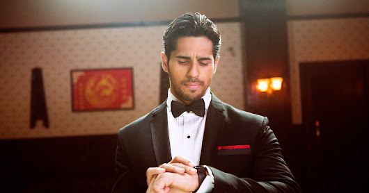 A Superstar In Action | Sidharth Malhotra (Interview Part I)