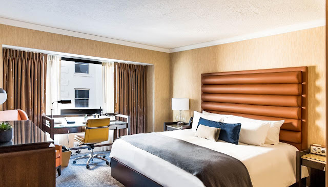 Dossier is your basecamp for exploring Portland, where we invite you to connect with our uniquely local way of life. Our downtown Portland hotel embodies the city's cultural ethos, in harmony with its natural surroundings.