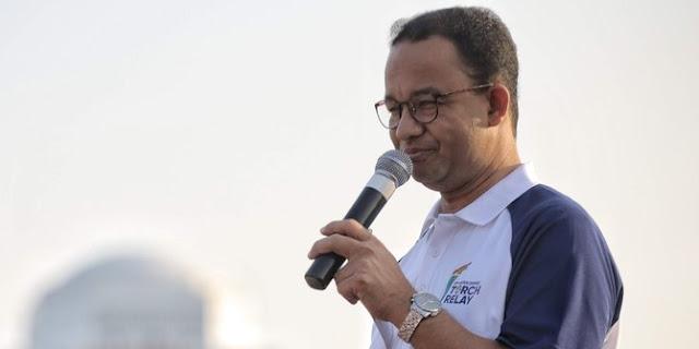 Prabowo Soenirman rela Wagub DKI diisi PKS asal Anies jadi kader Gerindra