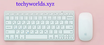 What-is-an-input-device-keyboard