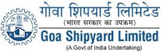 Goa Shipyard Limited (GSL) Recruitment 2017,29 post,Management Trainee, Manager, government job,sarkari bharti @ rpsc.rajasthan.gov.in