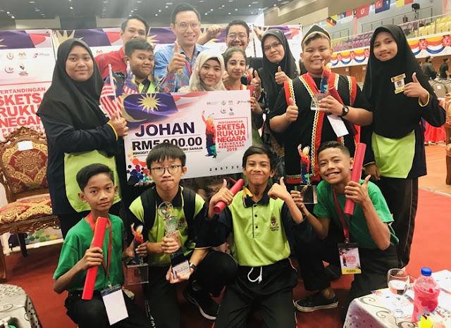 Anugerah Guru Inspirasi McDonald's, Chan Chin Ho SMK Durian Tunggal Melaka, National Teacher's Day, Hari Guru, McDonald's Malaysia, Lifestyle