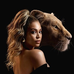 Spirit – Beyoncé Mp3