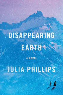 review of Disappearing Earth by Julia Phillips