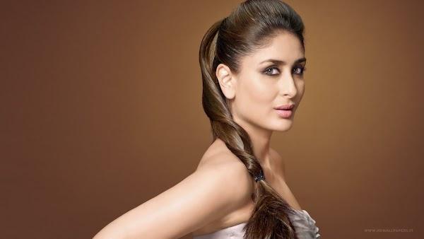 Kareena Kapoor Indian Actress HD Wallpapers