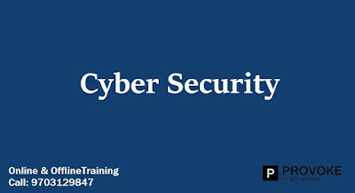 cyber security training in hyderabad