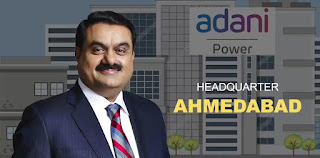 Tata Power vs Adani Power