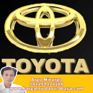 Promo Toyota