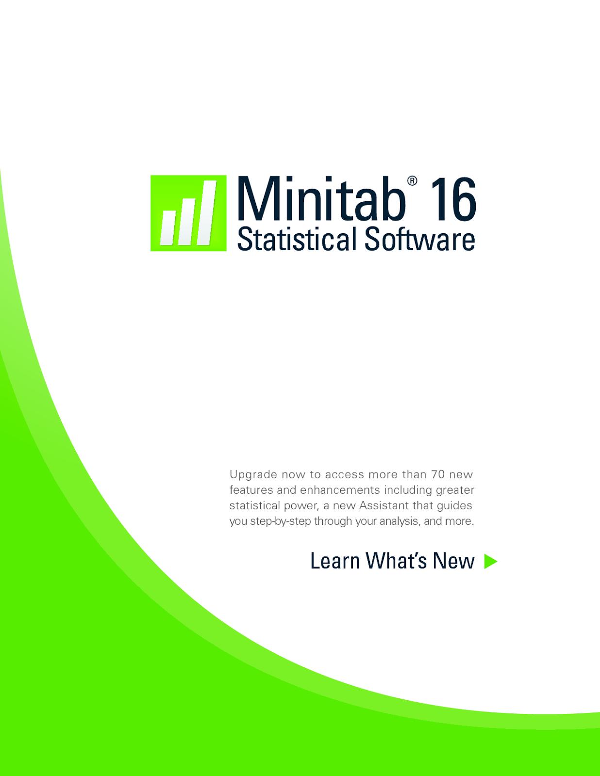 Minitab 16 Terbaru + Crack | Ngapak Software - Download ...