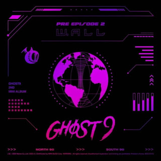 GHOST9 (고스트나인) W.ALL